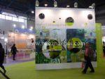 2012第十八届中国国际纺织面料及辅料(春夏)博览会展会图片