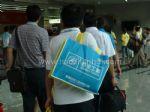 2012第二十一届中国国际五金博览会观众入口