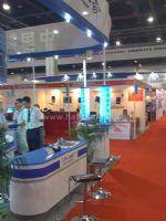 2010第十五届中国国际质量控制与测试工业设备展览会