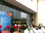 2010第十八届中国国际纸浆造纸暨纸制品工业展览会及会议观众入口