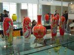 2010第三届中国国际版权博览会展会图片