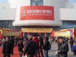 2010年第五届中国北京国际文化创意产业博览会观众入口