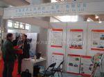 2010北京全球物联网技术产业发展暨投资峰会(中展)展台照片