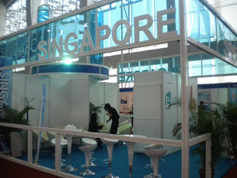 2010第四届中国广州国际海事贸易展览会暨论坛