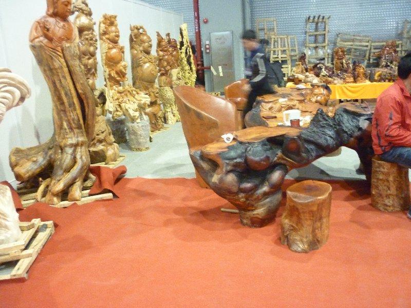 2010广州国际古典家具展览会