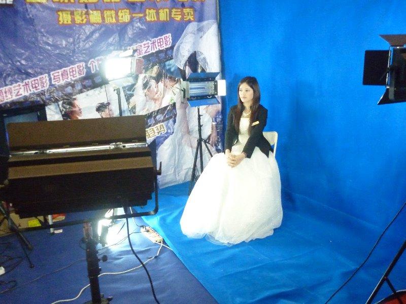 2010广州婚纱摄影器材展览会暨儿童摄影、主题摄影、相框相册展览会