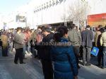 2010中国国际制衣工业展览会观众入口