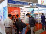 2010中国国际制衣工业展览会展台照片
