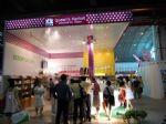 2011第15届中国(上海)美容美发化妆品博览会