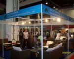 2012第七届中国上海国际户外家具及休闲用品博览会
