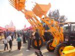 2012第三届全国建筑机械、工程机械(郑州)博览会