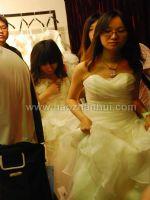 2011夏季中国(北京)婚博会