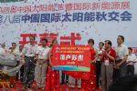 2011第五届中国太阳能节暨国际新能源展览会