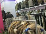 2012第38届中国国际裘皮革皮制品交易会展会图片