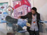 2012第三届中国创业加盟品牌展览会