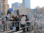 2010年中国国际清洁能源博览会观众入口