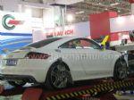 AMR 2012 北京国际汽车维修检测设备及汽车养护展览会