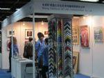 2012中国(北京)框业与装饰画展览暨北方地区画与框行业春季订货会展台照片