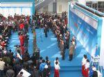 2012第十二届中国国际石油天然气管道与储运技术装备展览会开幕式