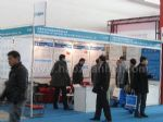 2012第十二届中国国际石油天然气管道与储运技术装备展览会展台照片