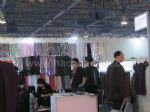 2012第十八届中国国际纺织面料及辅料(春夏)博览会展台照片