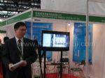 2012第二届中国国际智能电网建设及分布式能源展览会暨高峰论坛展台照片