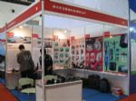 2012第十三届(春季)中国国际环保、废弃物及资源利用展览会展台照片