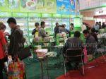 2012第十五届京正·北京孕婴童用品展览会