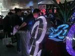 2012第十九届中国北京国际广告四新展展会图片