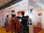 2012第二十届中国北京国际美容美发化妆用品博览会(春季)展台照片