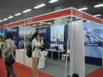 2012中国出境旅游交易会展台照片
