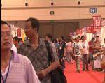 2013中国(郑州)国际轿车微车配件博览会展台照片